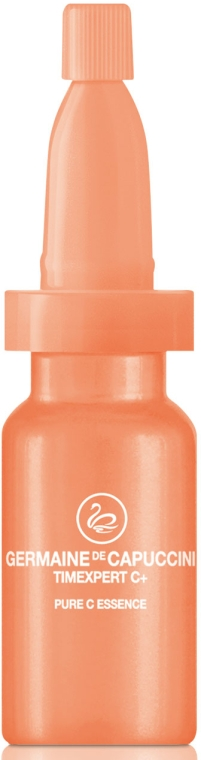 Ser facial cu Vitamina C - Germaine de Capuccini Timexpert C+ Pure Essence Facial Serum — Imagine N1