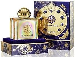 Parfumuri și produse cosmetice Amouage Fate For Woman - Apă de parfum