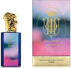 Parfumuri și produse cosmetice Sisley Eau du Soir Skies Limited Edition - Apă de parfum