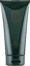 Parfumuri și produse cosmetice Balsam de ras pentru bărbați - Bulgarian Rose For Men Shave Gel