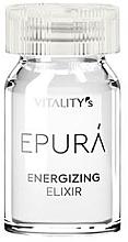 Parfumuri și produse cosmetice Elixir energetic pentru păr - Vitality's Epura Energizing Elixir