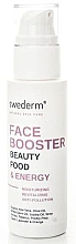 Parfumuri și produse cosmetice Booster facial - Swederm Face Booster Beauty Food & Energy