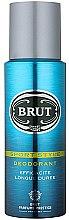 Parfumuri și produse cosmetice Brut Parfums Prestige Brut Sport Style - Deodorant