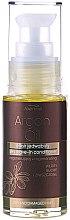 Parfumuri și produse cosmetice Ulei de păr, cu ulei de argan - Joanna Argan Oil Silk Elixir