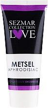 Parfumuri și produse cosmetice Gel pentru igienă intimă și duș - Hristina Cosmetics Sezmar Collection Love Metsel Aphrodisiac Shower Gel