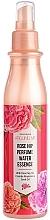 Parfumuri și produse cosmetice Esență revitalizantă pentru păr - Welcos Rose Hip Perfume Water Essence
