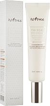 Parfumuri și produse cosmetice Cremă pentru zona din jurul ochilor - IsNtree TW-Real Eye Cream