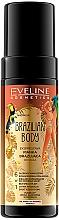 Parfumuri și produse cosmetice Spumă autobronzantă pentru corp - Eveline Cosmetics Brazilian Body