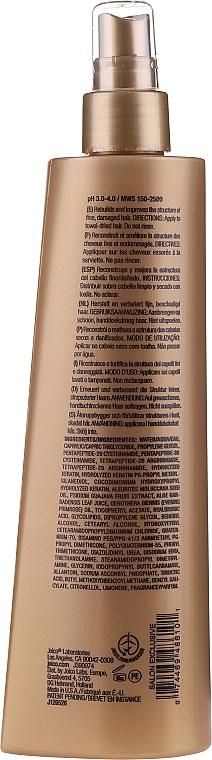 Spray pentru părul subțire și deteriorat - Joico K-Pak Liquid Reconstructor — Imagine N2