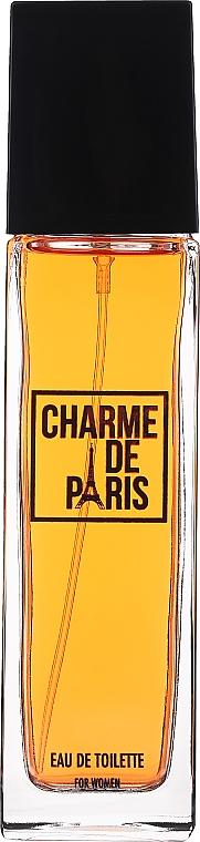 Vittorio Bellucci Charme de Paris - Apă de toaletă