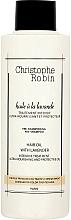 """Parfumuri și produse cosmetice Ulei pentru masaj """"Lavandă"""" - Christophe Robin Lavender Moisturising Hair Oil"""