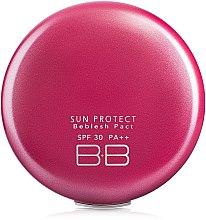 Parfumuri și produse cosmetice BB-pudră de față - Skin79 Sun Protect Beblesh Pact SPF30 PA++