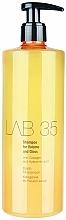 Parfumuri și produse cosmetice Șampon pentru volum și strălucire - Kallos Cosmetics