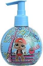 Parfumuri și produse cosmetice Air-Val International LOL Surprise - Gel de duș