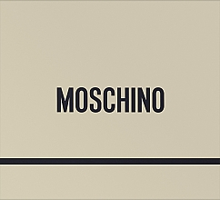 Parfumuri și produse cosmetice Moschino Gold Fresh Couture - Set (edp/30ml + b/lot/50ml)