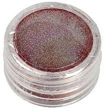 Parfumuri și produse cosmetice Luciu pentru unghii - Neess Blink Effect (Roșu)