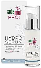 Parfumuri și produse cosmetice Ser facial - Sebamed PRO! Hydro Serum