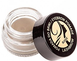 Parfumuri și produse cosmetice Pomadă pentru sprâncene, rezistentă la apă - Lash Brow Eyebrow Pomade