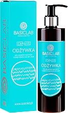 Parfumuri și produse cosmetice Balsam pentru păr uscat - BasicLab Dermocosmetics Capillus