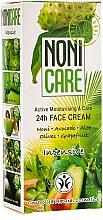 Cremă hidratantă pentru față - Nonicare Intensive 24h Face Cream — Imagine N1