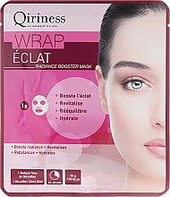 Parfumuri și produse cosmetice Mască pentru regenerarea pielii - Qiriness Eclat Radiance Booster Mask
