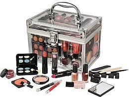 Set pentru machiaj - Makeup Trading Schmink Set Transparent  — Imagine N2