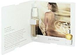 Hermes Jour DHermes - Apă de parfum (mostră) — Imagine N1