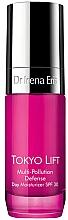 Parfumuri și produse cosmetice Cremă hidratantă de zi pentru față - Dr Irena Eris Tokyo Lift Multi-Pollution Defense Day Moisturizer SPF 30