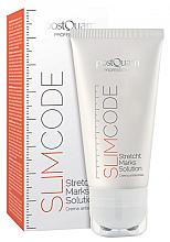 Parfumuri și produse cosmetice Cremă împotriva vergeturilor - Postquam Slimcode Stretcht Marks Solution
