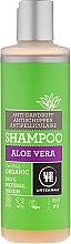 "Parfumuri și produse cosmetice Șampon ""Aloe Vera"" - Urtekram Aloe Vera Anti-Dandruff Shampoo"