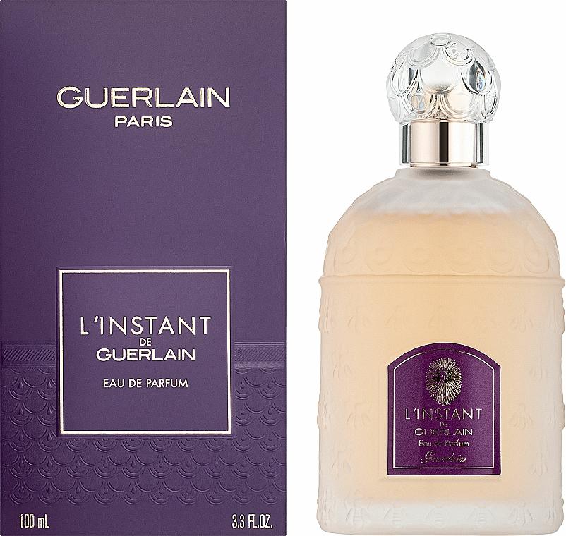 Guerlain L'Instant de Guerlain Eau de Parfum - Apă de parfum  — Imagine N2
