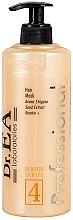 Parfumuri și produse cosmetice Mască de păr - Dr.EA Keratin Series 4 Hair Mask