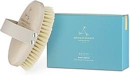 Parfumuri și produse cosmetice Perie de corp - Aromatherapy Associates Revive Body Brush