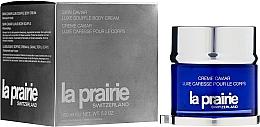 Parfumuri și produse cosmetice Cremă de corp Souffle - La Prairie Skin Caviar Luxe Souffle Body Cream