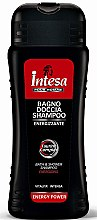 Parfumuri și produse cosmetice Șampon de păr - Intesa Bath & Shower Shampoo Energy Power