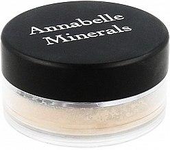 Parfumuri și produse cosmetice Pudra de față matifiantă - Annabelle Minerals Matte Powder