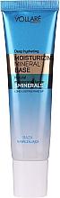 Parfumuri și produse cosmetice Bază hidratantă pentru machiaj - Vollare Cosmetics Moisturizing Mineral Base