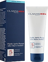 Loțiune după ras - Clarins After Shave Soother — Imagine N2