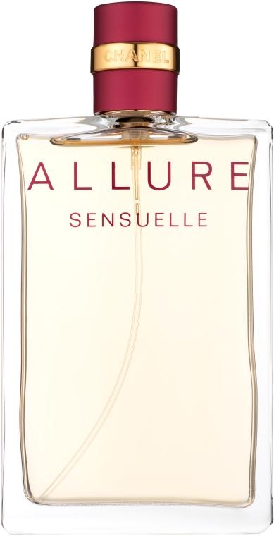 Chanel Allure Sensuelle - Apă de parfum