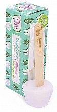 Parfumuri și produse cosmetice Pastă solidă pentru dinți - Lamazuna Peppermint Solid Toothpaste