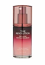 Parfumuri și produse cosmetice Ser facial cu extract de alge roșii - Missha Time Revolution Red Algae Revitalizing Serum