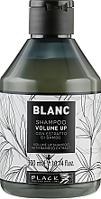 Parfumuri și produse cosmetice Șampon pentru volum - Black Professional Line Blanc Volume Up Shampoo