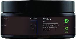 Parfumuri și produse cosmetice Gel de păr, fixare puternică - BioMan Water Fix