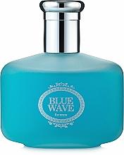 Parfumuri și produse cosmetice Jean Marc Copacabana Blue Wave For Men - Apă de toaletă