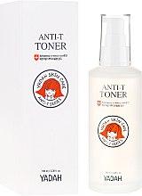 Parfumuri și produse cosmetice Toner calmant pentru ten sensibil și problematic - Yadah Anti-T Toner