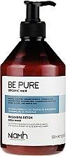 Parfumuri și produse cosmetice Mască pentru păr gras - Niamh Hairconcept Be Pure Detox Mask