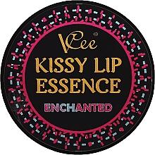 Parfumuri și produse cosmetice Esență pentru buze - VCee Kiss Lip Essence Enchanted