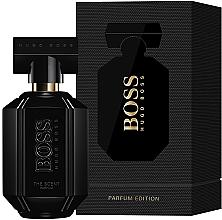 Parfumuri și produse cosmetice Hugo Boss The Scent For Her Parfum Edition - Apă de parfum