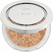 Parfumuri și produse cosmetice Bronzer - Pur Skin-Perfecting Powder Bronzing Act Matte Bronzer