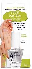 Parfumuri și produse cosmetice Soluţie împotriva roaderii unghiilor - Art de Lautrec Mr Nail Stop Nail Bite